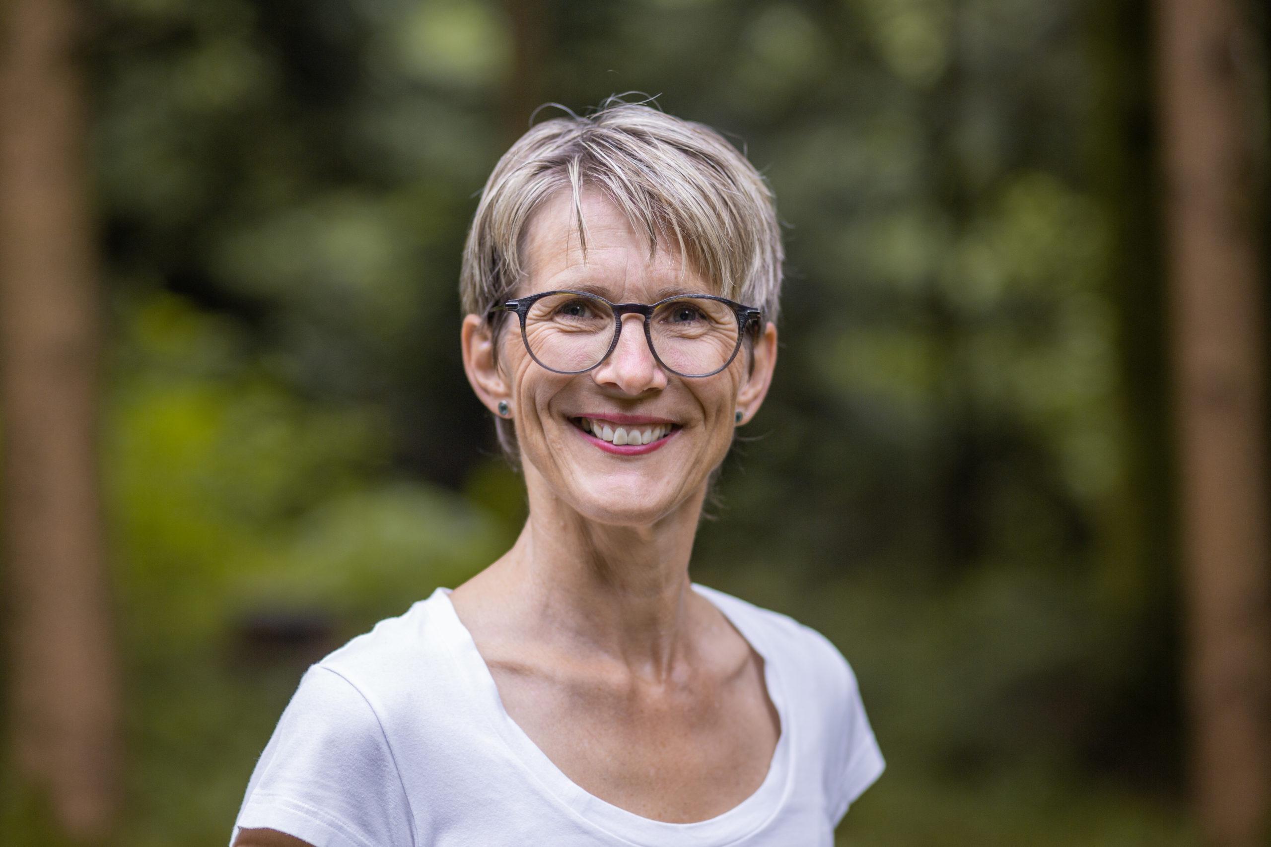 Susanne Fries